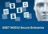 Право на использование (электронно) Eset NOD32 Secure Enterprise for 40 users продление 1 год