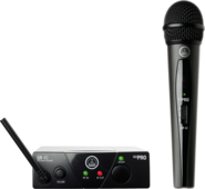 Вокальная радиосистема AKG WMS40 Mini Vocal Set BD ISM1