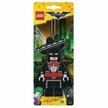 LEGO Бирка для багажа Batman Movie 51756 Mariachi Batman