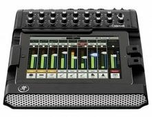 MACKIE DL1608 16-канальный цифровой аудио микшер с управлением через iPad4 и iPad Mini, разъем Lightning