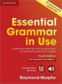 "Murphy Raymond ""Essential Grammar in Use with Answers and Interactive eBook"""