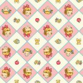 Ткани для пэчворка PEPPY, 50x55 см, арт. 4523-168