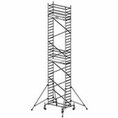 Модульная вышка строительная KRAUSE ProTec 0,7x2,0м (10,3м) (910189)