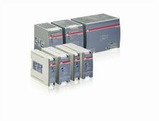 CP-E 24/10.0 Блок питания вход 93-132, 186-264В AC/210-370В DC, выход 24В DC/10A ABB, 1SVR427035R0000