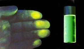 Люминесцентное средство Искра 365 нм