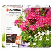 Комплект микрополива цветочных ящиков Gardena до 6м