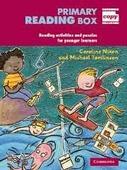"""Nixon """"Primary Reading Box"""""""