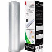 Рулоны д./вакуумного упаковщика CASO VC 40*1000