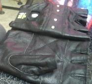 Перчатки Koky Wala специальные н\к 911