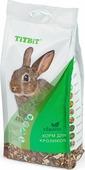 "Корм Titbit ""Classic"", для кроликов, 0,5 кг"