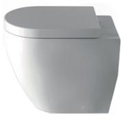 Чаша для напольного унитаза Laufen Pro (825952)