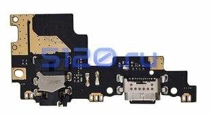 Плата для Xiaomi Mi5X / Mi A1 с разъемом зарядки (нижняя)
