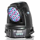 Ross Mobi Led Wash Zoom RGB 36x5W Вращающаяся голова светодиодная RGB 36x5Вт, зум 10 -42 , 16 DMX-ка