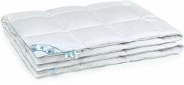 """Одеяло Belashoff """"Ника"""", кассетное, цвет: белый, 220 х 240 см"""