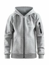 Куртка с капюшоном Craft District Jr детская