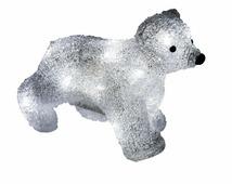 Фигурка медведь NEON-NIGHT