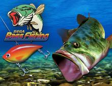 SEGA Bass Fishing (SEGA_2484)