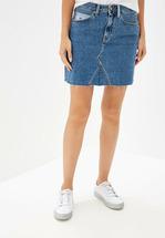 Юбка Tommy Jeans