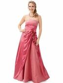 Электронная выкройка Burda - Платье силуэта ампир 6751