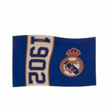 Флаг Реал Мадрид SN