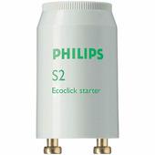 Стартер PHILIPS S2 4-22W 220-240V 871150069750933