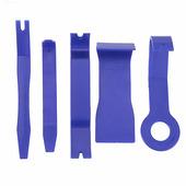 Набор пластиковых инструментов для разбора техники на защелках