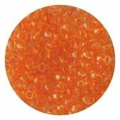 """Бисер Preciosa """"Чарiвна Мить"""", 10/0, 10 упаковок по 5 грамм, цвет: 01184 оранжевый (количество товаров в комплекте: 10)"""