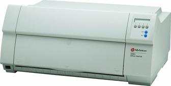 Принтер Tally T2280+ (Модель: 917 901)