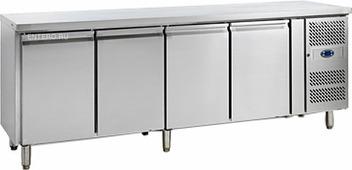 Стол холодильный TEFCOLD CK7410/-SP.B