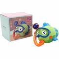 Игрушка для купания YQ Веселая рыбка (HWA1305191)