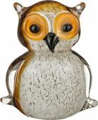 Фигурка декоративная Lefard Сова, 246-104, 9 х 7 х 12 см