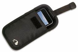Поясная сумка для смартфона Tatonka «Smartphone Case», black
