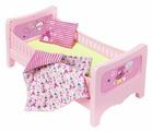 Zapf Creation Кровать для куклы Baby Born (824-399)