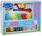 РОСМЭН Набор для малышей Peppa Pig Рисуем с Пеппой (31072)