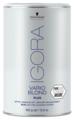IGORA Vario Blond Plus Голубой порошок для обесцвечивания волос