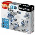 Конструктор ENGINO Inventor (Pico Builds) 0433 Авиация