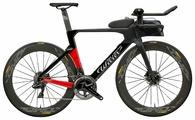 Шоссейный велосипед Wilier Turbine Ultegra Di2 8050 Comete Pro Carbon SL (2019)