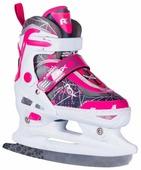 Детские прогулочные коньки RGX Slide для девочек