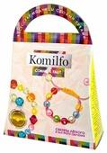 Danko Toys Набор для создания украшений Браслет Комильфо (Ka-01-05)