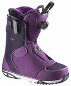 Ботинки для сноуборда Salomon Ivy Boa SJ