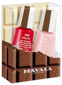 Набор Mavala Fruity Kit 5 мл.
