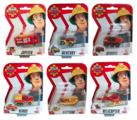 Пожарный автомобиль Dickie Toys Пожарный Сэм Служебный транспорт (203099625) 1:64