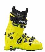Ботинки для горных лыж Fischer Transalp Vacuum Ts Lite