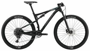 Горный (MTB) велосипед Merida Ninety-Six 4000 (2019)