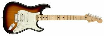 Электрогитара Fender Player Stratocaster HSS
