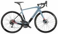 Шоссейный велосипед Wilier Cento1 Hybrid Ultegra 8020 Disc Miche Race (2019)