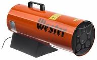 Газовая тепловая пушка Wester TG-35 (35 кВт)