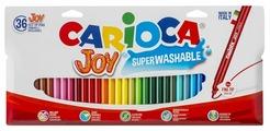 """Carioca Фломастеры """"Joy"""" 36 шт. (40556)"""