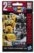 Трансформер Hasbro Transformers Мини (Трансформеры 6: Бамблби) E0692