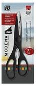 Ножницы CS-Kochsysteme Modena универсальные в блистере 21 см